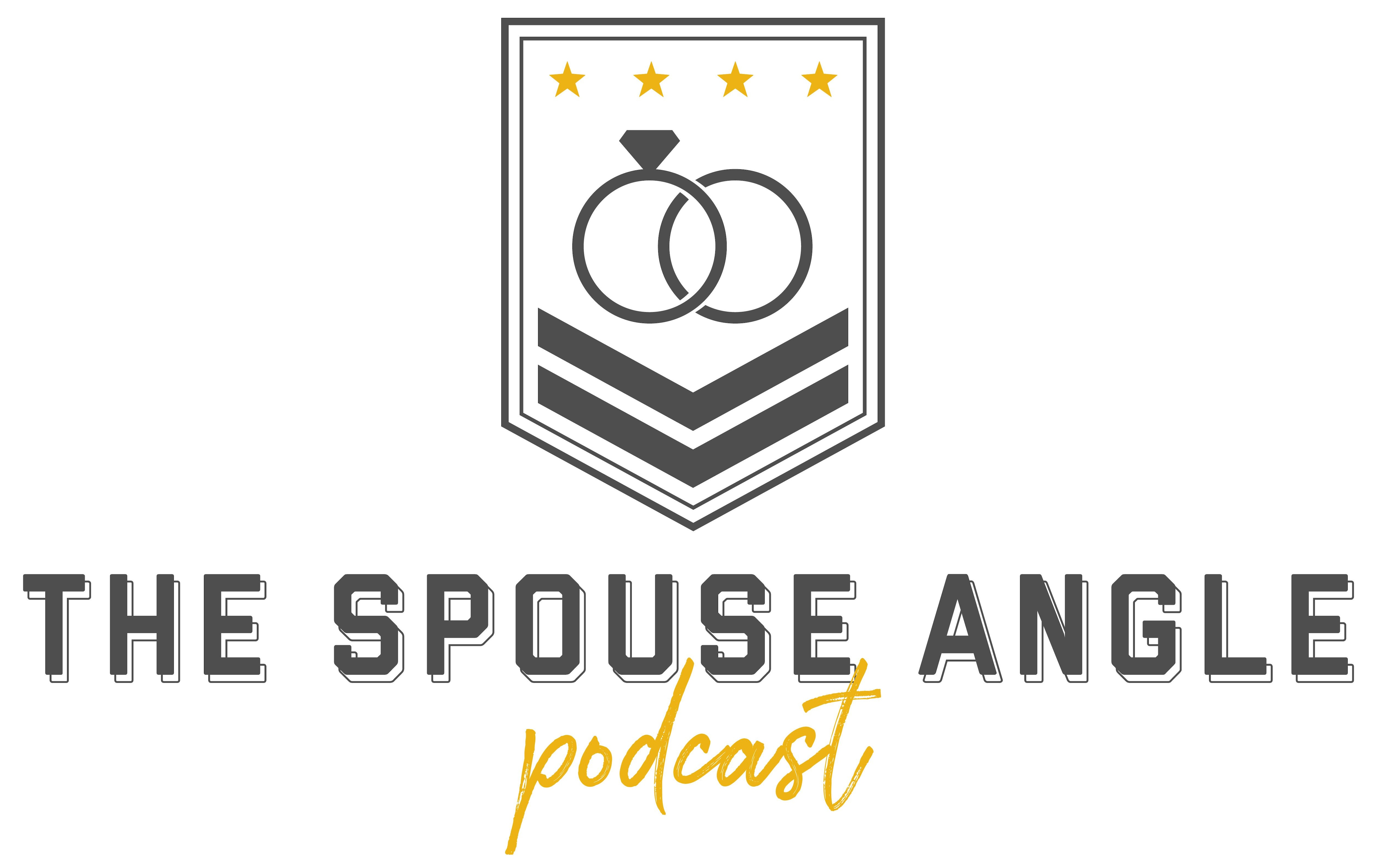 The Spouse Angle Podcast — Up this week: How Cybercriminals Are Attacking Military Families