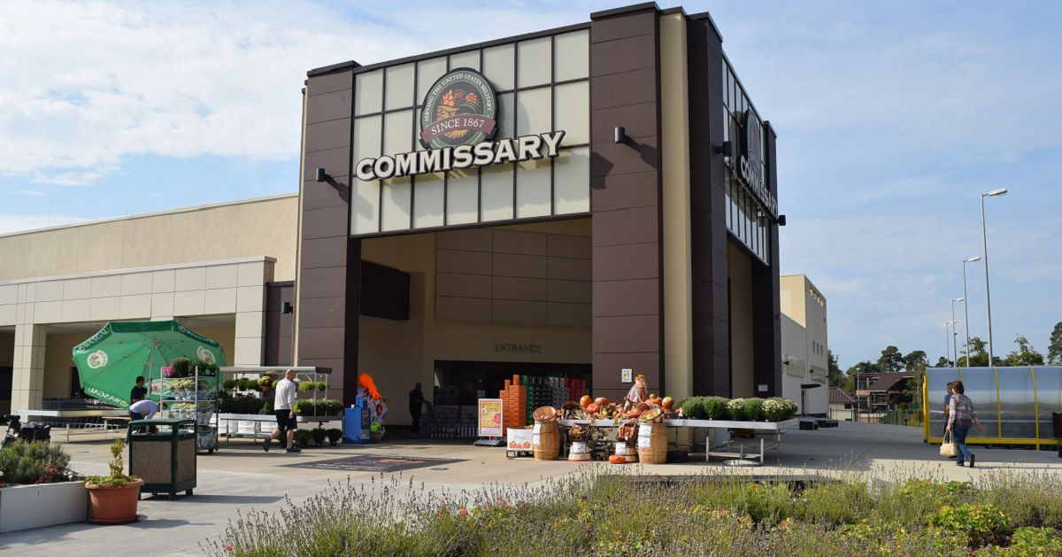 New restrictions threaten some US food shipments to commissaries, exchanges in Europe