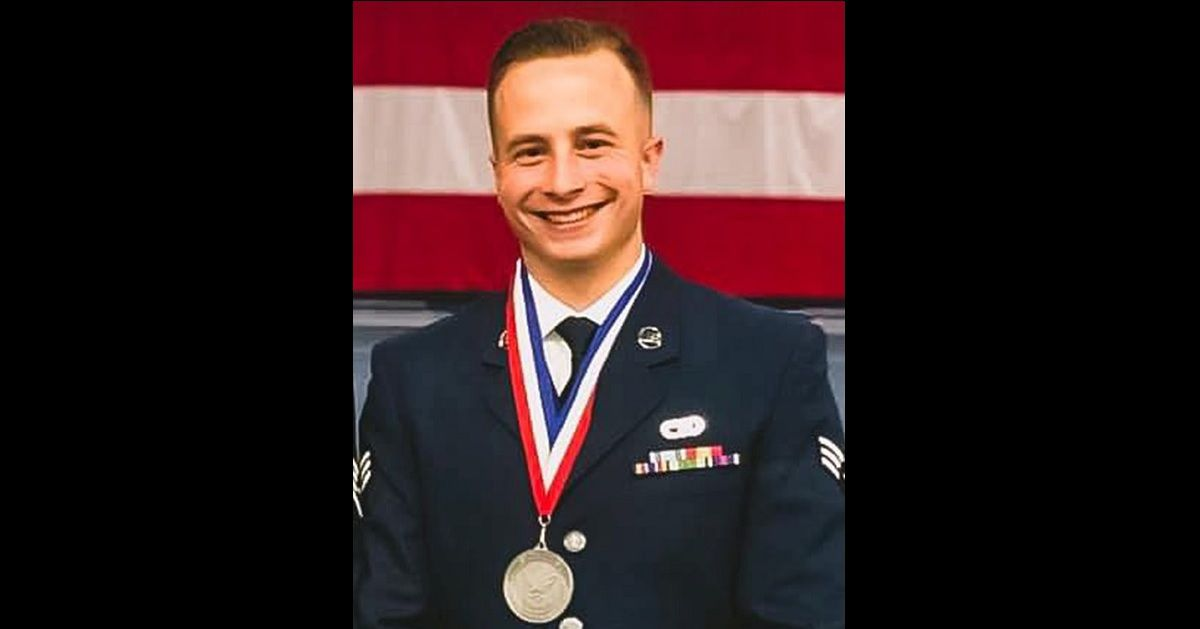 Airman killed in ATV rollover was 'just out joyriding'