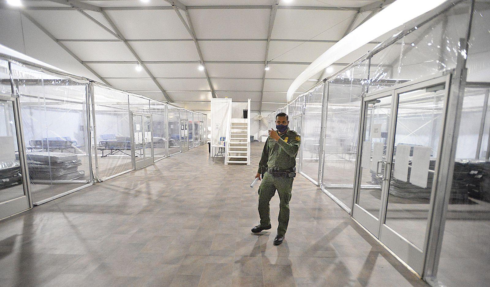 Arizona governor sending National Guard troops to southern border