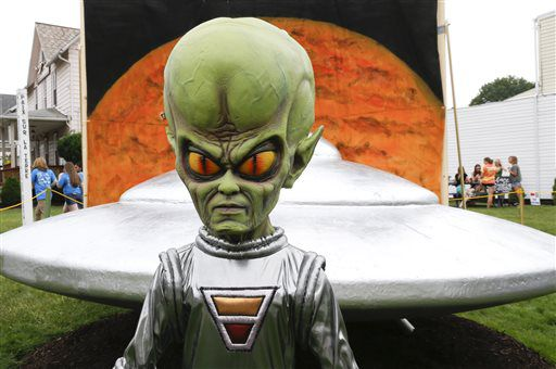 What is the military doing about UFOs? The Pentagon's internal watchdog wants to know