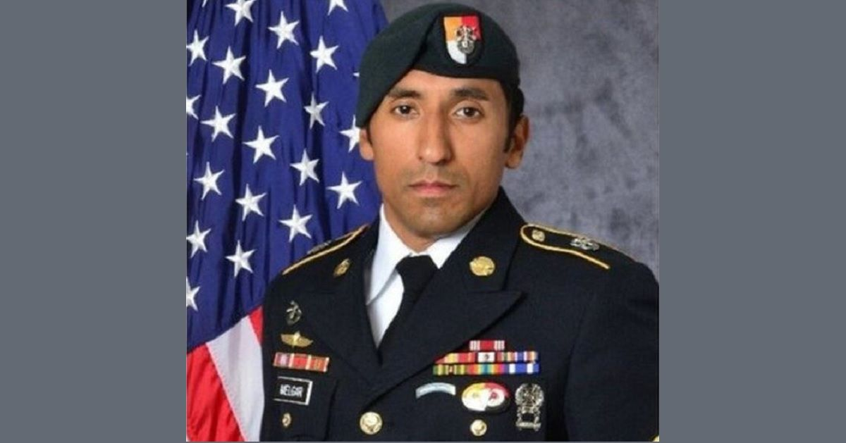 Jury selected in trial of Marine Raider charged in Green Beret's death