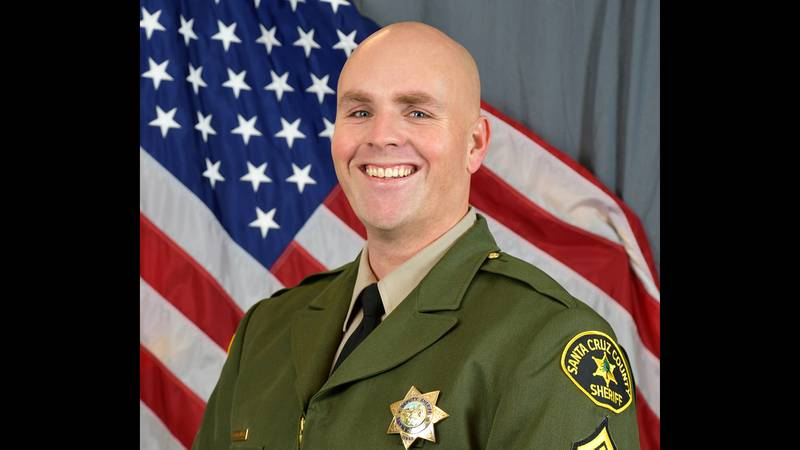 Sgt. Damon Gutzwiller