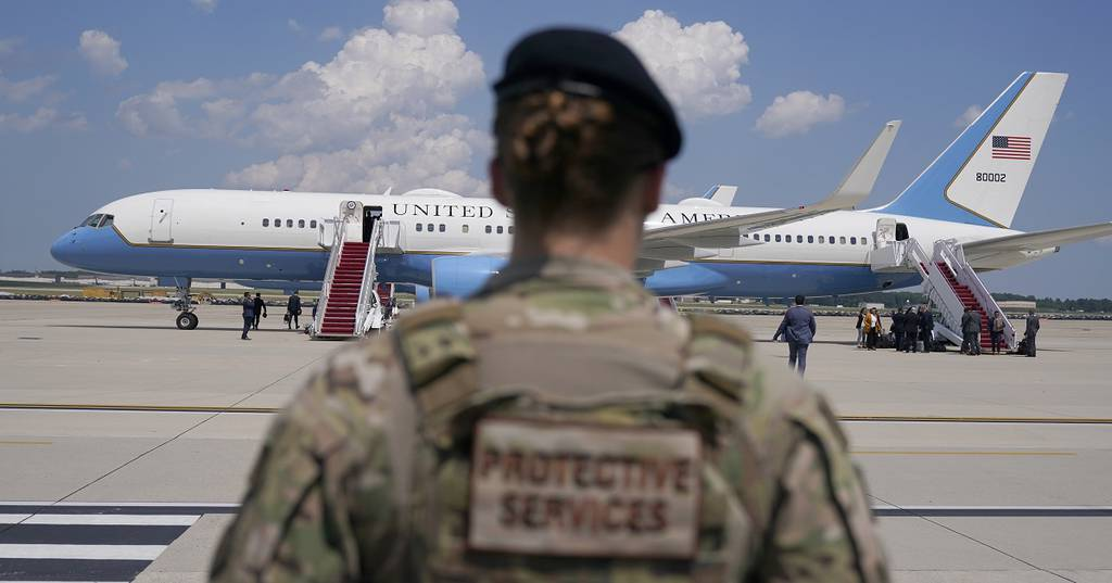 www.airforcetimes.com: Air Force finds hurdles to success for women, Hispanics, other minorities in second disparity review